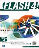 Flash 4! Creative Web Animation, Patton, Brooks and Franklin, Derek, 0201354705