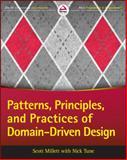 Professional Domain Driven Design Patterns, Scott Millett, 1118714709