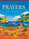 Prayers for Children, Rebecca Winter, 1561484709