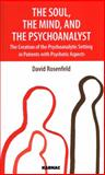 The Soul, the Mind, and the Psychoanalyst, Rosenfeld, David, 1855754703