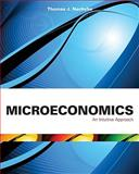 Microeconomics : An Intuitive Approach, Nechyba, 032427470X