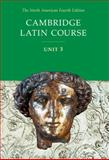 Cambridge Latin Course, Stephanie Pope and North American Cambridge Classics Project Staff, 0521894700