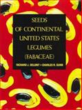 Seeds of Continental United States Legumes (Fabaceae) 9780961684709