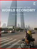 The Geography of the World Economy, Sixth Edition, Paul Knox and John Agnew, 1444184709