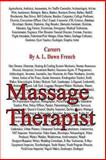 Careers: Massage Therapist, A. L. French, 1492844705