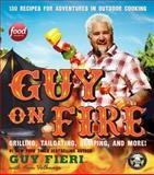 Guy Fieri: on Fire, Guy Fieri, 006224471X