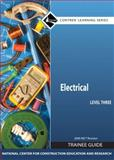 Electrical Level 3 Trainee Guide 2008 NEC, Paperback 9780136044710