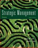 Cases in Strategic Management, Hill, Dave and Hill, Charles, 0618894713