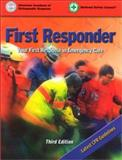 First Responder : Your First Response in Emergency Care, AAOS, 0763714712