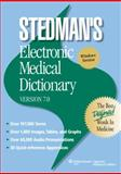 Stedman's Electronic Medical Dictionary V7. 0 Starter Kit Upgrade, Stedman's, 0781774713