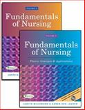 Fundamentals of Nursing : Theory, Concepts and Applications, Wilkinson, Judith M. and Van Leuven, Karen, 0803614713