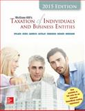 Loose Leaf Mcgraw-Hill's Taxation of Individuals and Business Entities, 2015 Edition with Connect Plus, Spilker, Brian and Ayers, Benjamin, 1259184714