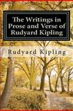 The Writings in Prose and Verse of Rudyard Kipling, Rudyard Kipling, 1477504710