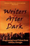 Writers after Dark, Rob White and Jennifer Innes, 1497304717