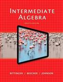 Intermediate Algebra, Bittinger, Marvin L., 0321924711