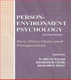 Person-Environment Psychology 9780805824711