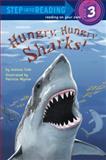 Hungry, Hungry Sharks, Joanna Cole, 0394974719