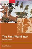 The First World War, Robson, Stuart, 1405824719