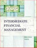Intermediate Financial Management (Book Only), Brigham and Brigham, Eugene F., 0324594712