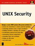 UNIX Security, Editors of Sys Admin, 0879304715