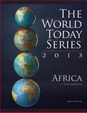 Africa 2013, J. Tyler Dickovick, 1475804717