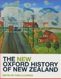 The New Oxford History of New Zealand, , 0195584716