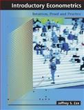 Introductory Econometrics 9780324274714