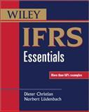 IFRS Essentials, Dieter Christian and Norbert Lüdenbach, 1118494717