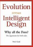Evolution Versus Intelligent Design, Peter Cook, 1741104718