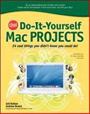 Mac Projects, Joli Ballew and Andrew Shalat, 0072264713