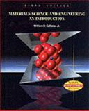 Materials Science and Engineering : An Introduction, Callister, William, 0471224715