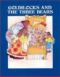 Goldilocks and the Three Bears, Mahan, 0893754714