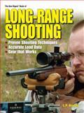 The Gun Digest Book of Long-Range Shooting, L. P. Brenzy, 0896894711