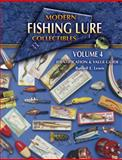 Modern Fishing Lure Collectibles, Russell E. Lewis, 1574324713