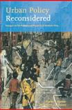 Urban Policy Reconsidered, Stephen J. McGovern and Charles C. Euchner, 0415944716