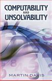 Computability and Unsolvability, Davis, Martin, 0486614719