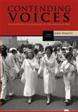 Contending Voices, since 1865, Hollitz, John, 0495904716