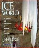Ice World, Jeff Lowe, 0898864712