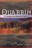 Quabbin, Michael Tougias, 0971954712