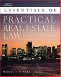 Essentials of Practical Real Estate Law : The Essentials, Hinkel, Daniel F., 1401814719