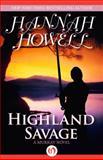 Highland Savage, Hannah Howell, 1497644712