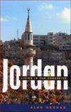 Jordan : Living in the Crossfire, George, Alan, 1842774719