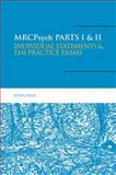MRCPsych - Individual Statements and Emi Practice Exams, Sauer, Justin, 0340904712