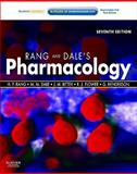 Rang and Dale's Pharmacology, Rang, H. P. and Henderson, G., 0702034711