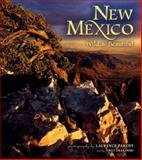 New Mexico Wild and Beautiful, photography by Laurence Parent, text by Emily Drabanski, 1560374713
