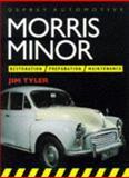 Morris Minor Restoration 9781855324718