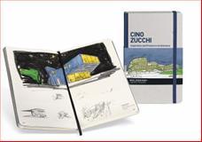 Cino Zucchi - Moleskine Inspiration and Process in Architecture, Moleskine, 8866134716
