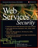 Web Services Security, O'Neill, Mark, 0072224711