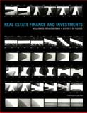 Real Estate Finance and Investments, Brueggeman, William B. and Fisher, Jeffrey, 0073524719