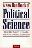 A New Handbook of Political Science, , 0198294719